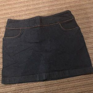 Old Navy Skirts - Jean Skirt